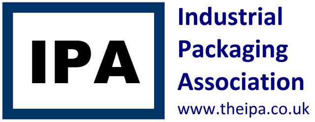 Industrial Packaging Association of the UK logo