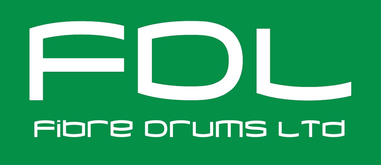 Fibre Drums Ltd logo