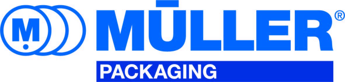 Mueller Packaging logo