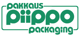 Piippo Packaging logo